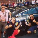 Gumball 3000 - DQ Vodka