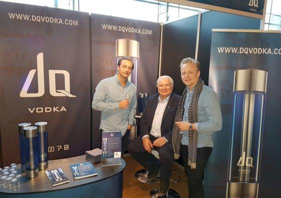 DQ Vodka 2017