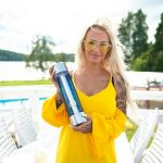 DQ Vodka - Paulina Danielsson