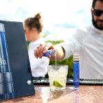 DQ Vodka - Le Golf