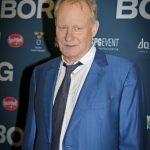 DQ Vodka - Björn Borg