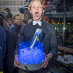 DQ Vodka - Brasserie Vau De Ville Stockholm