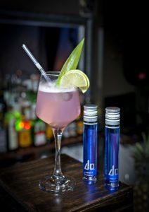 DQ Vodka - The Office Liq Nightclub