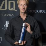 DQ Vodka - Distilled Quality - Bergmans Stockholm